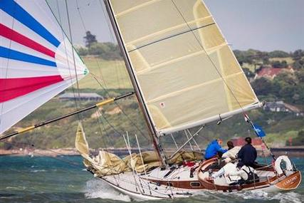 Sparkman & Stephens 37 Sloop for sale in United Kingdom for £95,000