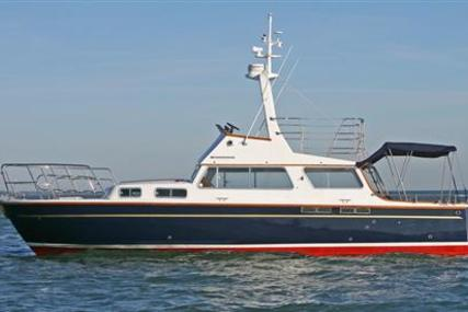 Hagg 36 Flybridge Motor Yacht for sale in United Kingdom for £135,000