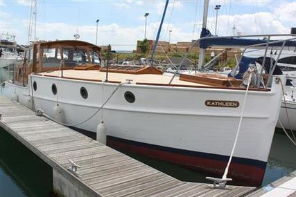 Brooke and Co Twin Screw Motor Yacht for sale in United Kingdom for £155,000