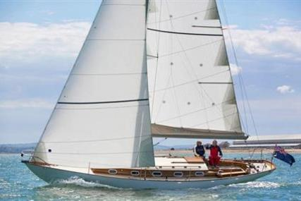 David Cheverton Sloop 1962 for sale in United Kingdom for £275,000