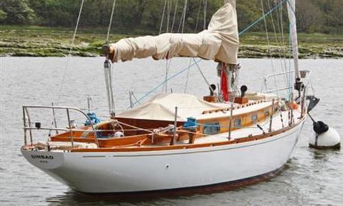 Image of Buchanan Sloop for sale in United Kingdom for £65,000 United Kingdom