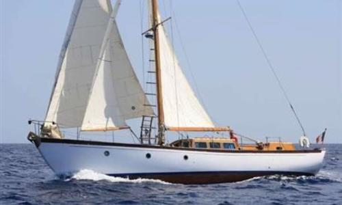 Image of Veronese Bermudan Cutter for sale in Italy for €90,000 (£79,235) Italy