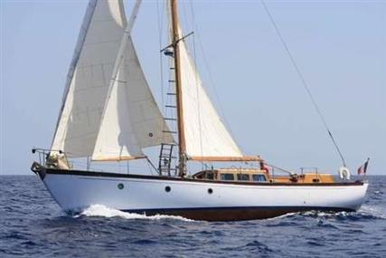 Veronese Bermudan Cutter for sale in Italy for €90,000 (£78,685)