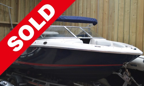 Image of Regal 1900 for sale in United Kingdom for £13,250 Salcombe, United Kingdom