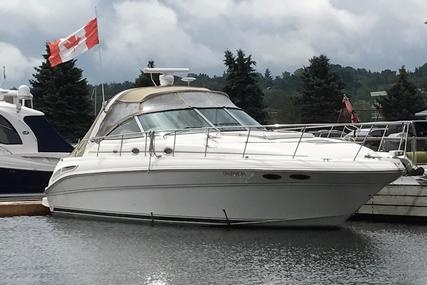 Sea Ray 410 Sundancer for sale in Canada for P.O.A.