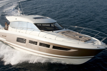 Prestige 500 S for sale in Netherlands for €584,200 (£520,608)