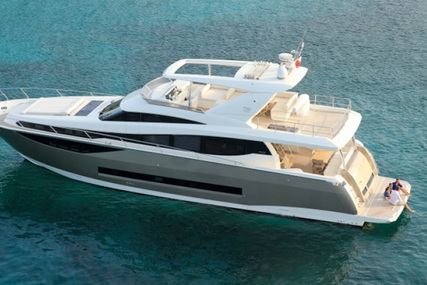 Prestige Yachts 750 for sale in Netherlands for €2,667,400 (£2,381,628)