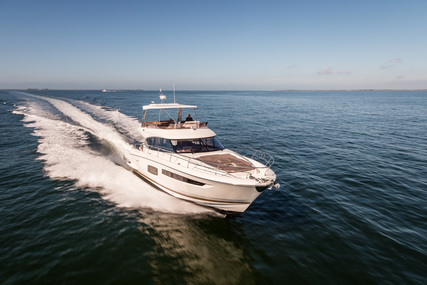 Prestige 560 for sale in Netherlands for €817,700 (£732,430)