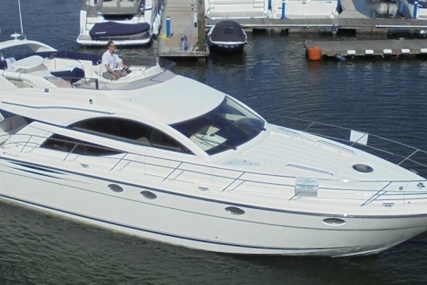 Fairline Phantom 50 for sale in United Kingdom for £289,000