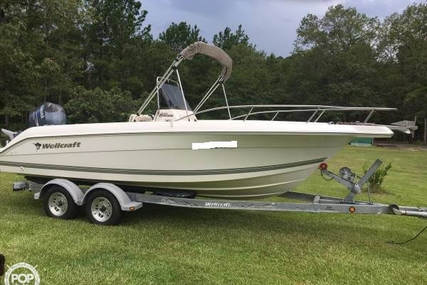 Wellcraft 210 Fisherman for sale in United States of America for $17,500 (£12,459)
