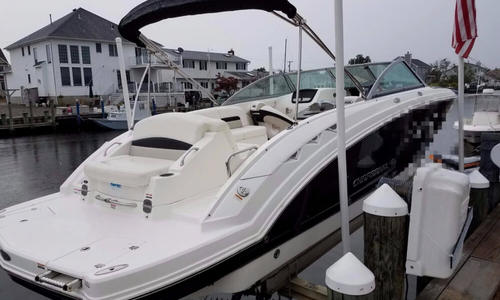 Image of Chaparral 264 Sunesta for sale in United States of America for $38,500 (£27,529) Lanoka Harbor, New Jersey, United States of America