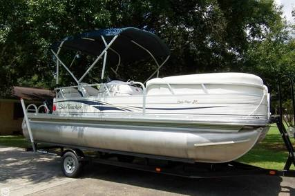 Sun Tracker 21 Party Barge Signature Series for sale in United States of America for $18,000 (£13,696)