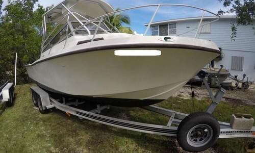 Image of Mako 220 Cuddy for sale in United States of America for $11,000 (£8,473) Big Pine Key, Florida, United States of America