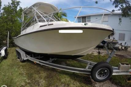 Mako 228 Cuddy for sale in United States of America for $13,000 (£10,191)