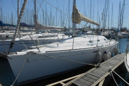 Beneteau First 31.7 for sale in Portugal for €45,000 (£39,523)