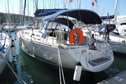 Dufour 455 Grand Large for sale in France for €120,000 (£104,440)