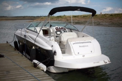 Monterey 250 CRUISER for sale in United Kingdom for £38,950