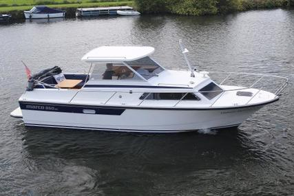 Succes Marco 860oc for sale in United Kingdom for £44,950