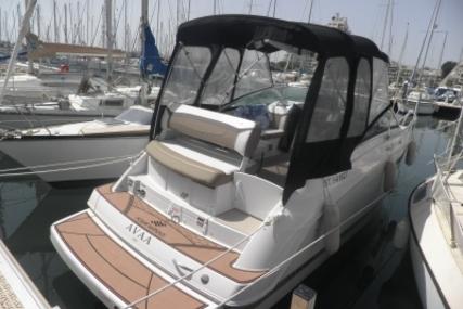 Four Winns Vista 255 for sale in France for €85,000 (£74,566)