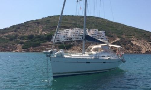 Image of Beneteau Oceanis 393 for sale in France for €75,000 (£66,253) LA GARNDE MOTTE, France