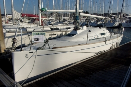 Beneteau First 27.7 for sale in France for €31,500 (£27,888)