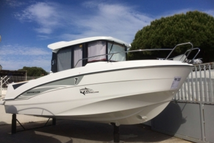 Beneteau Barracuda 7 for sale in France for €55,000 (£49,292)
