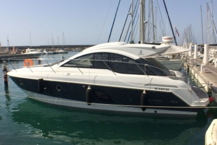 Beneteau Gran Turismo 38 for sale in France for €188,000 (£168,009)