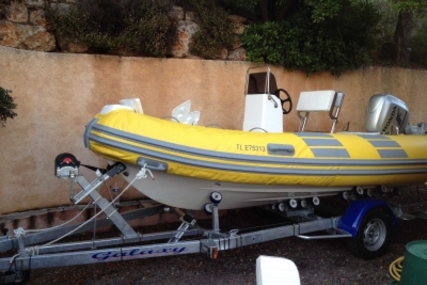 Caribe 530 Avantage for sale in France for €15,000 (£13,267)