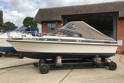 Windy 23 FC for sale in United Kingdom for £9,950