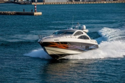 Sunseeker Predator 62 for sale in Croatia for €550,000 (£484,215)