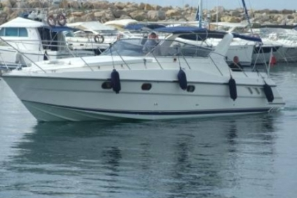 Fairline 35 TARGA for sale in Spain for £47,995