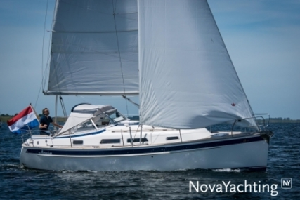 Hallberg-Rassy 310 for sale in Netherlands for €179,000 (£157,590)