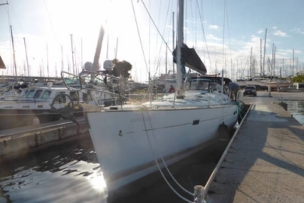 Beneteau Oceanis 473 for sale in Greece for £95,000