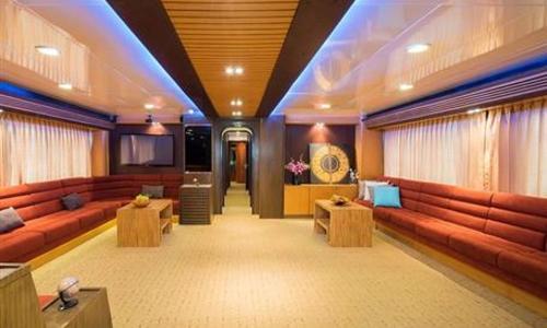 Image of Silkline International Custom Power Catamaran 37m for sale in Thailand for $3,950,000 (£2,988,575) Phuket, , Thailand
