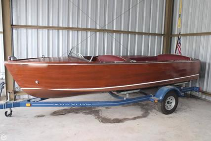 Chris-Craft 17 for sale in United States of America for $13,000 (£9,836)