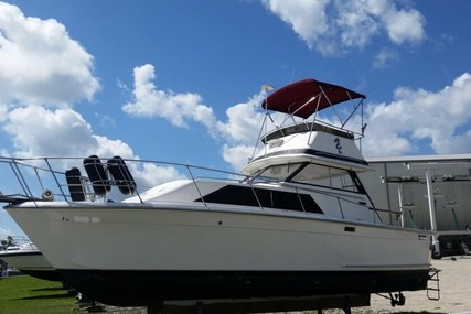 Trojan 30 Flybridge Express for sale in United States of America for $12,500 (£9,382)