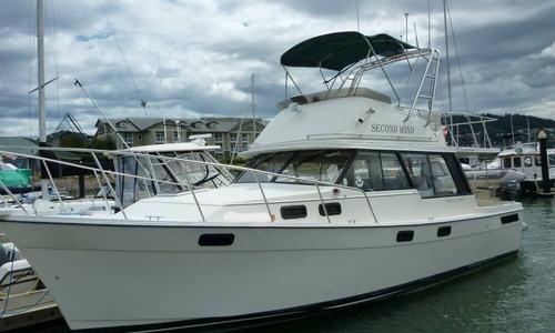 Image of Bayliner 3270 Motor Yacht for sale in United States of America for $23,500 (£17,712) Bellingham, Washington, United States of America
