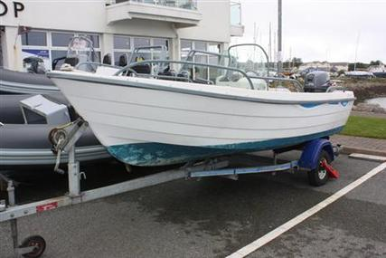 Terhi Nordic 6020 for sale in United Kingdom for £6,500