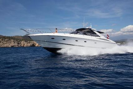 Sunseeker Camargue 50 for sale in Spain for €190,000 (£168,048)