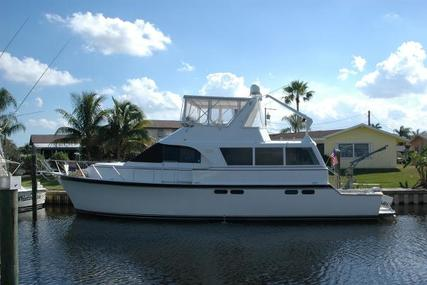 Ocean 56' CPMY for sale in United States of America for $199,900 (£143,480)