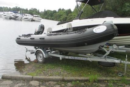 X-PRO RIB 490 for sale in United Kingdom for £9,995