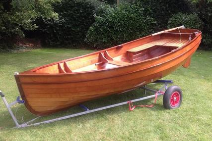 Ian Oughtred Puffin Dinghy for sale in United Kingdom for £3,000