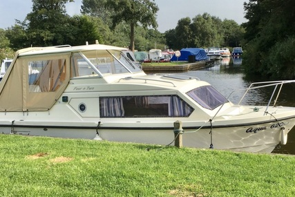 Shetland Four plus two for sale in United Kingdom for £10,495