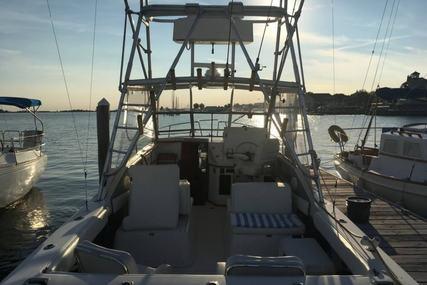 Phoenix 27 Fishbuster for sale in United States of America for $17,500 (£12,527)