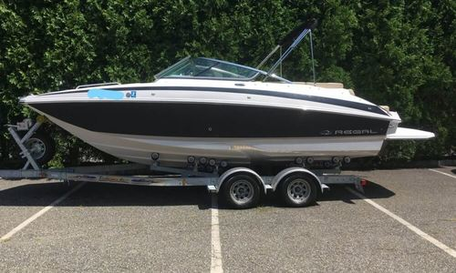 Image of Regal 24 FasDeck for sale in United States of America for $44,950 (£32,182) Parsippany, New Jersey, United States of America