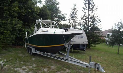 Image of Mako 260 for sale in United States of America for $14,000 (£10,088) Englewood, Florida, United States of America