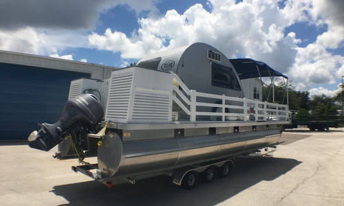 Image of Trident 3010 for sale in United States of America for $79,900 (£62,657) Winter Garden, Florida, United States of America