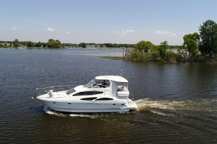 Cruisers Yachts 415 Express Motoryacht for sale in United States of America for $189,000 (£143,426)