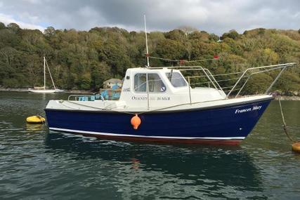 Orkney Boats Pilot House 20 for sale in United Kingdom for £29,750