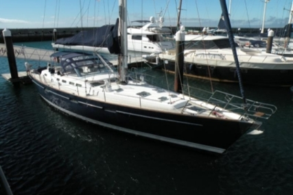 Beneteau Oceanis 57 for sale in Portugal for €259,000 (£229,708)